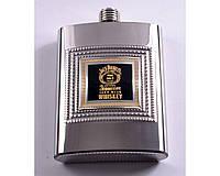 Фляга Jack Daniels 240 мл 8 oz (XK-8-1)