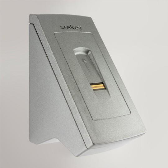 Ekey homе- биометрическая система контроля доступа для частных домов, квартир