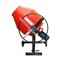 Бетономешалка БСГ2Э, 200 литров (1,1кВт)