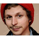 🧔 Борода и усы реалистичные — накладка на сетке чёрного цвета, фото 8