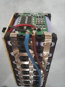 Літієвий акумулятор 20 Ач 12В (літій-іонний)
