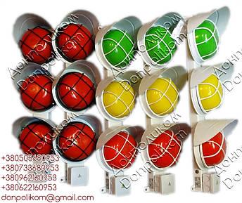 СС3/40 - светофоры, сигнализаторы троллейные, фото 2