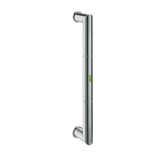 Ekey FSB 2.0- биометрическая дверная ручка