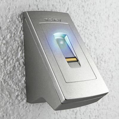 Сетевая биометрическая система доступа Ekey Net