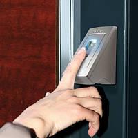 Биометрическая система управления доступом, освещением, умным домом Ekey Home 3
