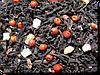 """Чёрный ароматизированный чай """"Трюфели с пряностями"""""""