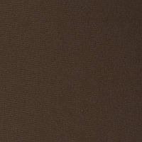 Готовые рулонные шторы 350*1500 Ткань Блэкаут Сильвер Коричневый