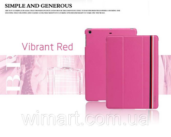 Чехол для iPad Air Labato Premium кожанный