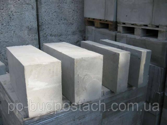 Пеноблоки цена за куб