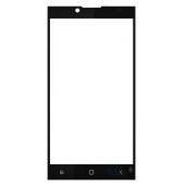 Сенсорний екран для смартфону Prestigio MultiPhone 5506 Grace Q5, чорний