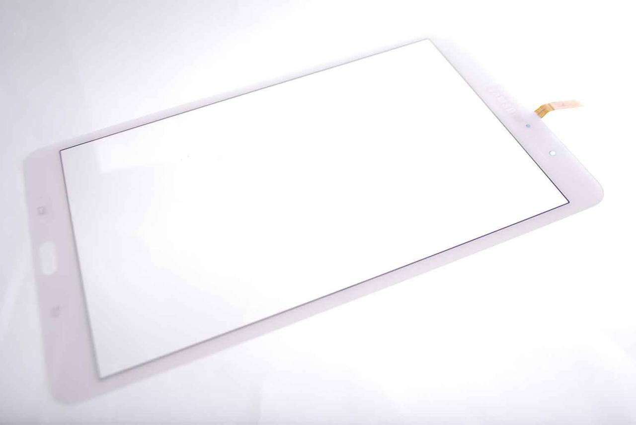 Сенсорний екран для планшету Samsung T320 Galaxy Tab Pro 8.4, білий, версія Wi-fi