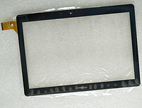 """Сенсорний екран для планшету Tablet PC 10.1"""", Prestigio MultiPad Wize (PMT3151), 168x240mm, 51pin, чорний"""