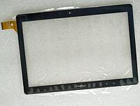 """Сенсорный экран для планшета Tablet PC 10.1 """", Prestigio MultiPad Wize (PMT3151), 168x240mm, 51pin, черный"""