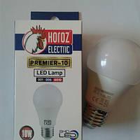 Светодиодная Лампа 10W Е27 Horoz 10w PREMIER-10