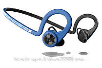 Bluetooth гарнитура Plantronics BackBeat Fit power blue
