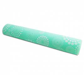 Сервировочный коврик 45х30х0.1см силиконовый на обеденный стол Fissman