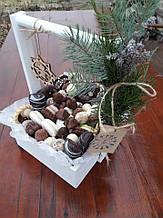 Шоколадний ящичок