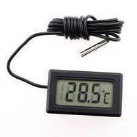 Термометр HT-1 / DC1 с выносной датчиком температуры