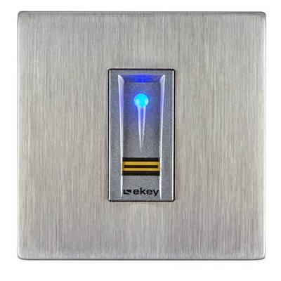 Ekey Outlet-встраиваемая система распознавания отпечатков пальца для электрических коробов