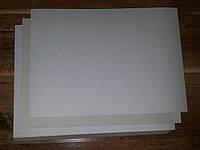 Картон хром-ерзац, А3 300 мм х 420 мм, 260 г/м2, 0,35 мм