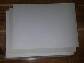 Картон макулатурний 220 г/м2 0,3 мм А3