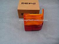 Фонарь правый Audi 100 83-90г Depo