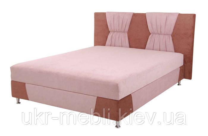 Кровать двуспальная Танго 160, Алис-м