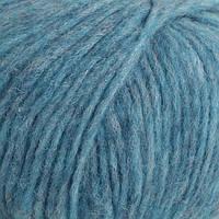 Пряжа Drops Air mix 11 Peacock Blue, 50г