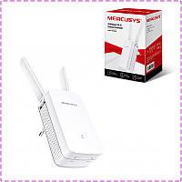 Усилитель Wi Fi Mercusys MW300RE Range Extender, 300Mbps, репитер вай фай, ретранслятор, повторитель сигнала