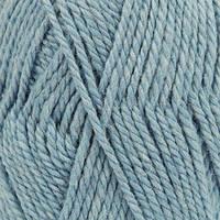 Пряжа Drops Nepal Mix 8913 Light Blue, 50г, фото 1