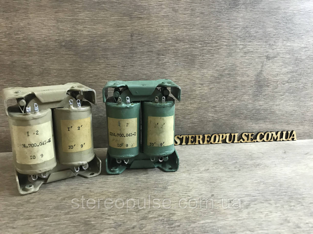 Трансформатор  ШК4.700.041-1