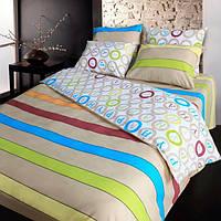Полуторное постельное белье Колорит премиум от Теп Хеппи