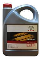 Масло моторное10w 40 TOYOTA 10W-40 Semi-Synthetic (EU) 08880-80825