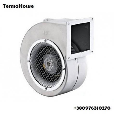 Вентилятор для твердотопливного котла KG Elektronik DP-120, фото 2