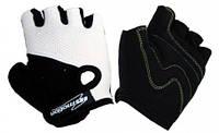 Перчатки детские без пальцев In Motion NC-1295-2010 белый L