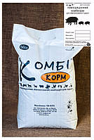 Комбикорм для свиней от 2-4 месяцев гровер 10 кг
