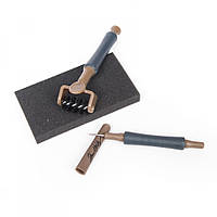 Инструменты для очистки ножей Sizzix 663035 Tim Holtz Mini Tool Kit