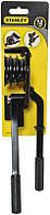 Трубогиб STANLEY 0-70-451 для медных труб  6, 8 и 10 мм рычажный мини