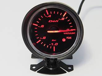 Дополнительный прибор DEFI 60256 v2 вакуум 60мм