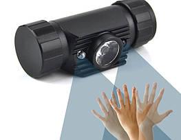 Налобный фонарь Boruit XM-L2 3w 350 люмен + Panasonic 3400 мАч