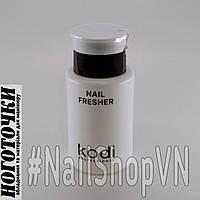 Обезжириватель Kodi Professional Nail Fresher 160ml