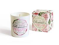 Свеча ароматическая Роза и Пион Nesti Dante