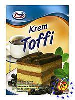Крем десертный со вкусом тоффи Emix 100 г