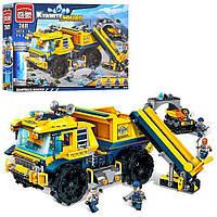 Конструктор Brick2411