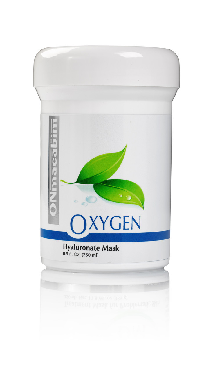 Увлажняющая гиалуроновая маска — HYAURONATE COLLECTOR MASK, 250мл