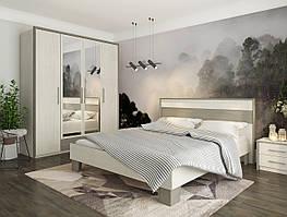 Кровать Сарра 160