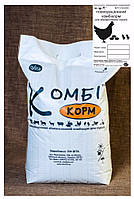 Комбикорм несушка 23 недели+ россыпь 20 кг