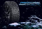 Зимняя шина 205/65R15 94H Premiorri ViaMaggiore Z Plus, фото 2
