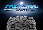 Зимняя шина 205/65R15 94H Premiorri ViaMaggiore Z Plus, фото 3