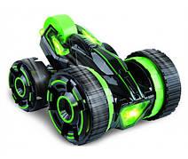 Машина-перевертыш 5588-601 зеленая
